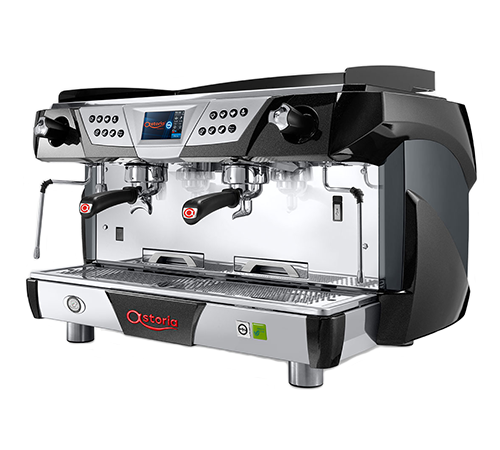 Bristot Astoria Plus 4 you espressomachine 2
