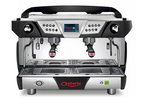 Astoria plus 4 you TS espressomachine