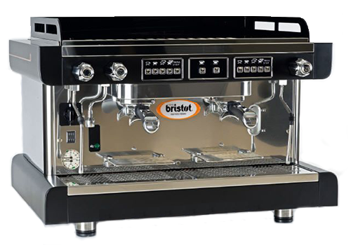 Astoria Pratic Avant Espressomachine