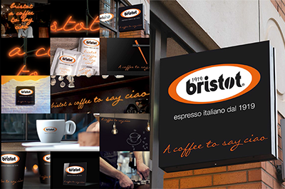 "Bristot lanceert ""A coffee to say ciao"""